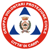 Gruppo Volontari Protezione Civile – Città di Carpi