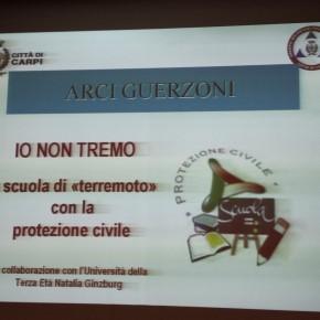 slide di itroduzione al tema terremoto