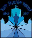 il logo coniato per inaugurare il Duomo